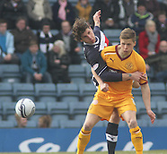 30-03-2013 Dundee v Motherwell