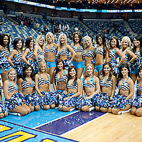 Sacramento Kings VS New Orleans Hornets 10.30.2009