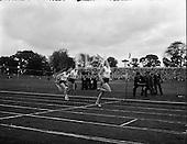 1961 - Santry Athletics
