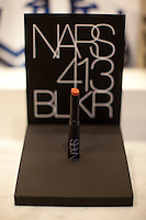 The NARS Boutique on Bleecker Street in New York City. <br /> <br /> Photo by Robert Caplin