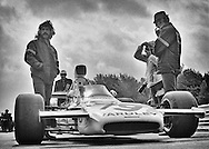 The way it used to be, 1972. <br />