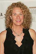 Carole King, recipient of The Johnny Mercer Award, at the 33rd Annual Songwriters Hall Of Fame Awards induction ceremony at The Sheraton New York Hotel in New York City. June 13 2002. <br /> Photo: Evan Agostini/PictureGroup