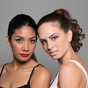 Joe Valenzuela - Melissa Model 2014
