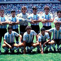 Argentina - National teams