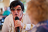 Elvis Lives In Phoenix