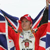 2005 INDYCAR RACING INDIANAPOLIS 500