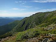 Mt. Washington - July 2012