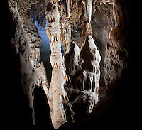Caves, Punkin and Deep, located in Carta Valley, Texas.