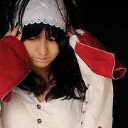 Agatha Antunes Teixeira<br /> 11_6421-3218<br /> <br /> Gothic Lolita