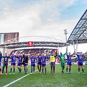 FC Utrecht - Feyenoord