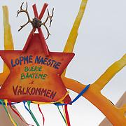 Lopme Naestie 2014 - Sørsamisk festival