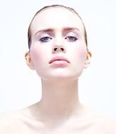Model: Polina Kurdrjavtseva @ Crystal<br /> MU+H: Delphine Kolllogg