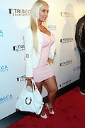 28 April 2011- New York,  NY- Coco at The Tribeca Film Institute's 8th Annual Tribeca All Access (TAA) Legacy Celebration honoring Quincy Jones and held at Hiro Ballroom on April 28, 2011 in New York City. Photo Credit: Terrence Jennings