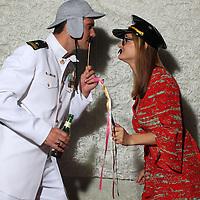 Elisabeth&Matthew Wedding Photo Booth