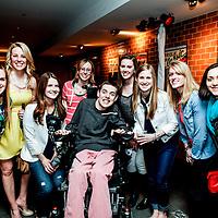 Matt Brown Gala - A Party at Fenway Park 2013