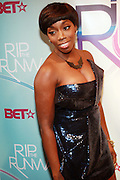 27 February 2010- New York, NY- Estelle at the BET 2010 RIP The RUNWAY held at the Hammerstein Ballroom on February 27, 2010 in New York City. Photo Credit: Terrence Jennings/Sipa