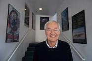Roger Corman, prolific B-movie producer.