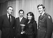 1979 - 20/09 Equestrian Three Day Event - John Watson