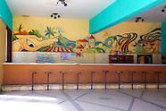Gibara restaurants and cafes.