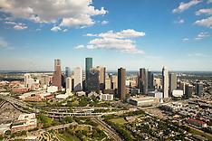 Houston Skylines