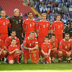 090328 Wales v Finland