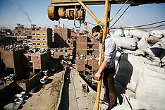 Egypt: Moqattam Zabaleen