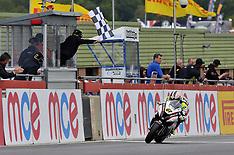 R3 MCE British Superbikes Snetterton 300 - 2014
