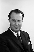 1966 - Mr Jim O'Connell of W. D.& H. O. Wills