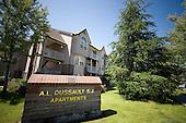 Dussault Apartments