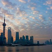 China Urban