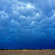 Storm Clouds, Eastern Plains