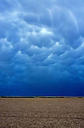 Storm Clouds, Eastern Plains