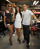 9/26/2009 - Beyonce at F1 Gran Prix of Singapore
