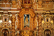 Cathedral, Virgin Maria de Quincho, El Quincho, Andes Mountains, Ecuador