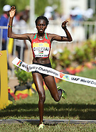 IAAF World Cross Country - Senior Women
