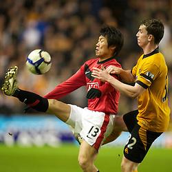 100306 Wolves v Man Utd
