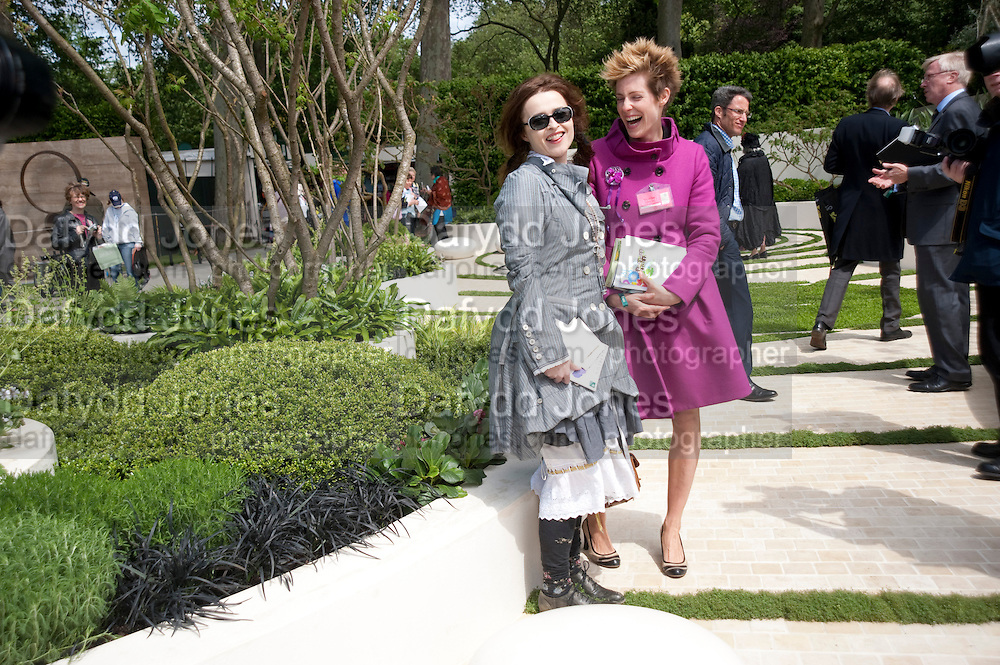 Helena Bonham Carter Gael Clutterbuck Dafydd Jones
