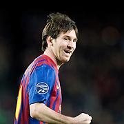 Messi scores five goals