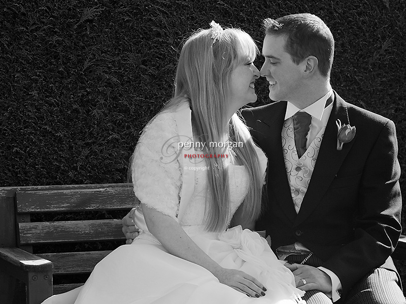 Rob & Victoria wedding