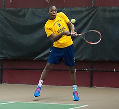 2015 A&T Tennis Season
