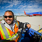 Southwest Airlines San  Diego Ground Ops