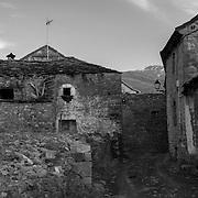 ALDEIA DE ESPIERRE, PIRINÉUS
