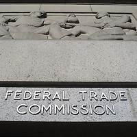 Federal Trade Commission building in Washington, DC