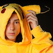 Alberto Albertini Lima de Oliveira<br /> Pikachu (Pokemon)<br /> 11_5667-6176