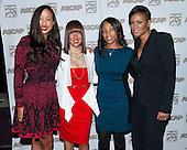 10/16/2012 - ASCAP Women Behind the Music - New York