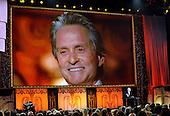 "6/11/2009 - AFI Life Achievement Award: A Tribute to Michael Douglas"" - Show"