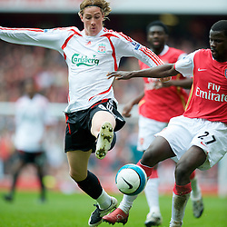080405 Arsenal v Liverpool