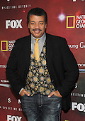 3/4/2014 - Premiere Of Cosmos: A SpaceTime Odyssey