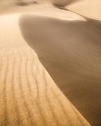 Great Sand Dunes National Park & Preserve.