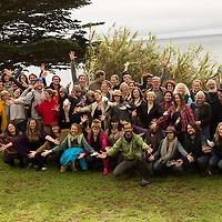 Esalen Staff Week 2012
